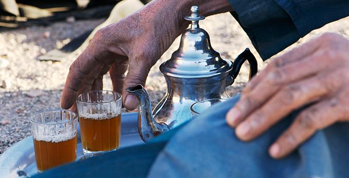 Découvrez des thés de qualité avec T'Nomade
