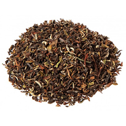 Thé Noir Népal T'Nomade