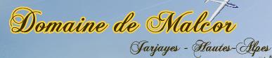 Domaine de Malcor logo